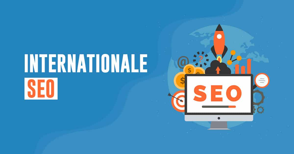 internationale website seo